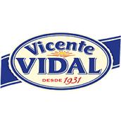 Papas Vidal